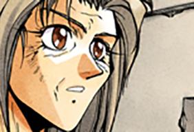 太公望と姫昌